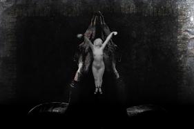 2009 - Meditations - Digital Collage