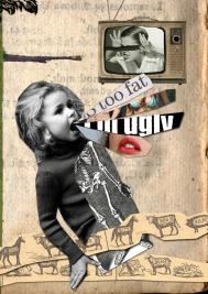 2006 - TV Take 1 - Digital Collage