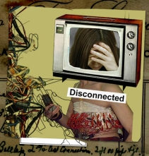 2006 - TV Take 2 - Digital Collage